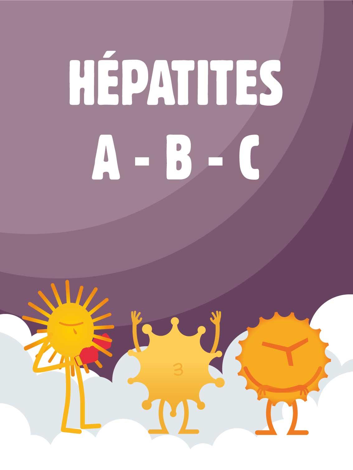 Hépatite A, B, C, dépistage, IST, MST, infections sexuellement transmissibles, rapport sexuel à risque