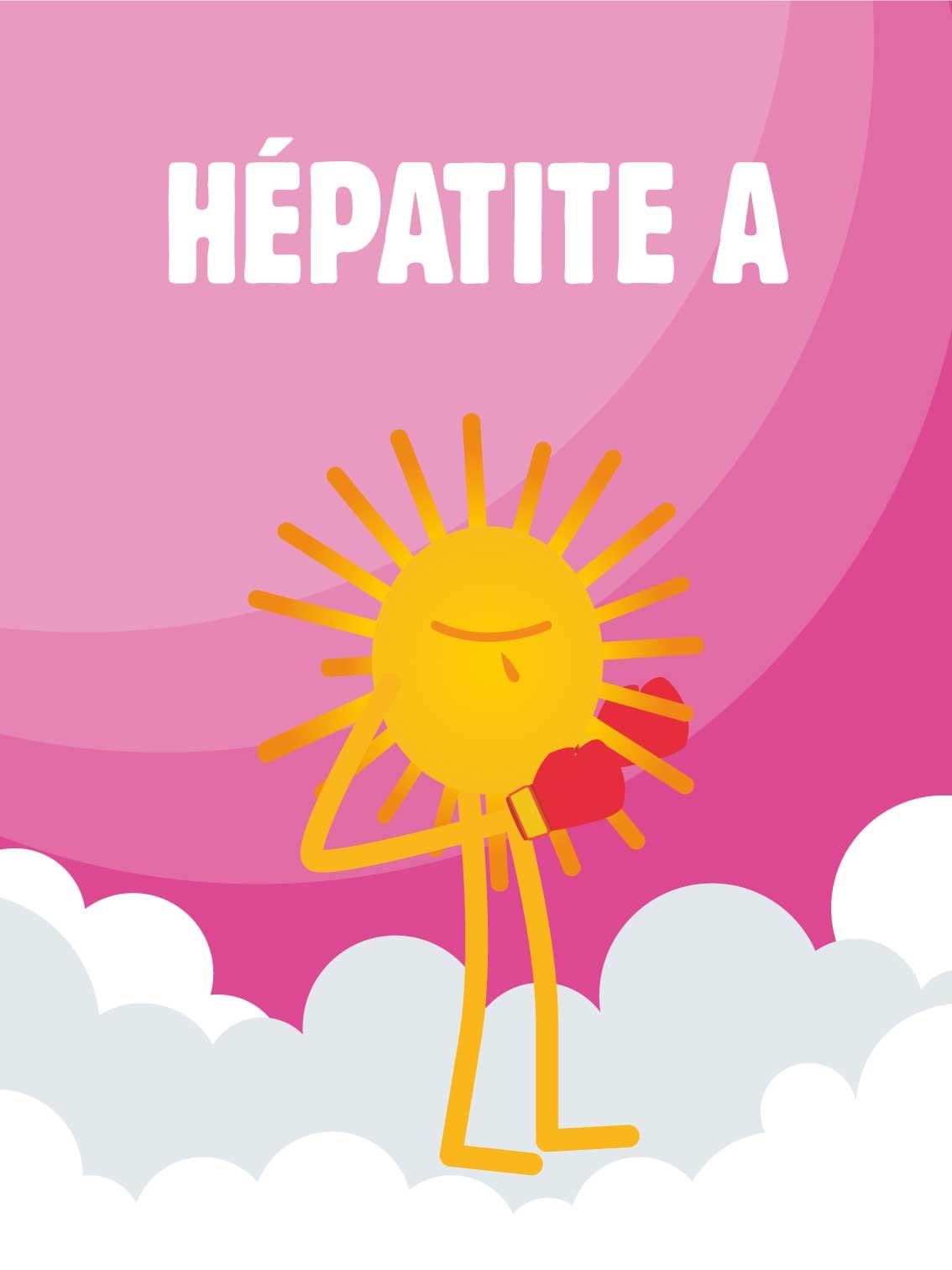 Hépatite A, IST, dépistage, MST, infections sexuellement transmissibles, jaunisse, rapport sexuel à risque