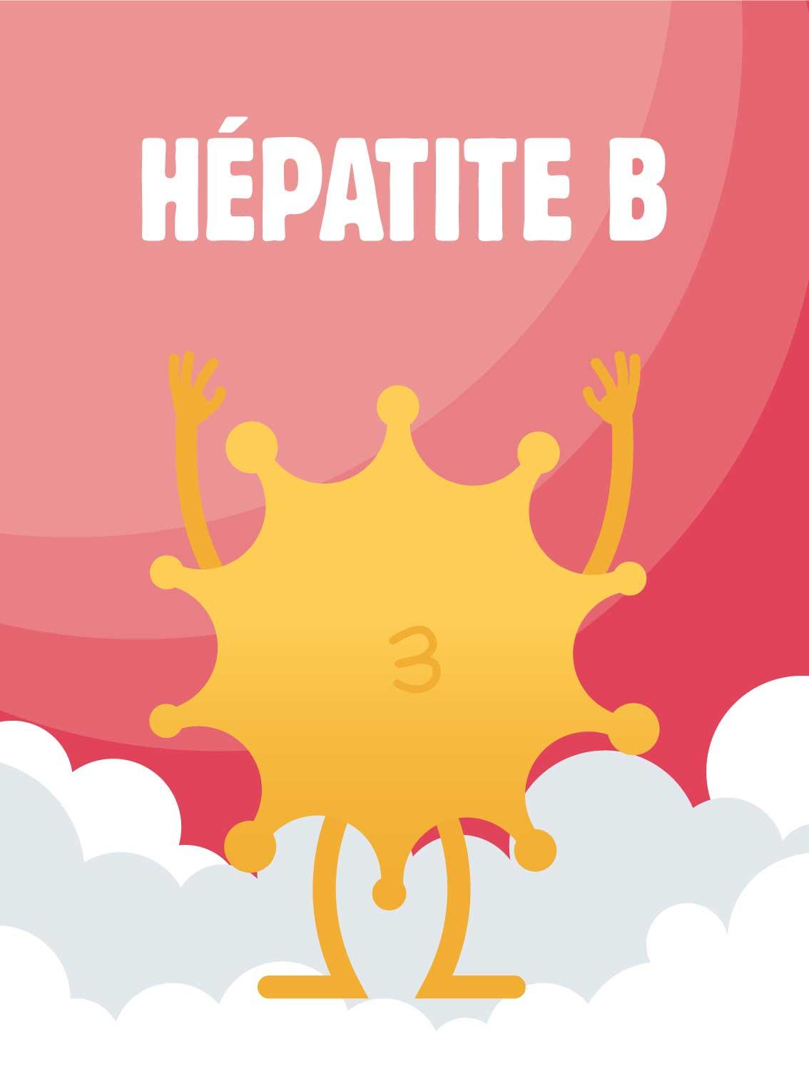 Hépatite B, IST, dépistage, MST, infections sexuellement transmissibles, rapport sexuel à risque