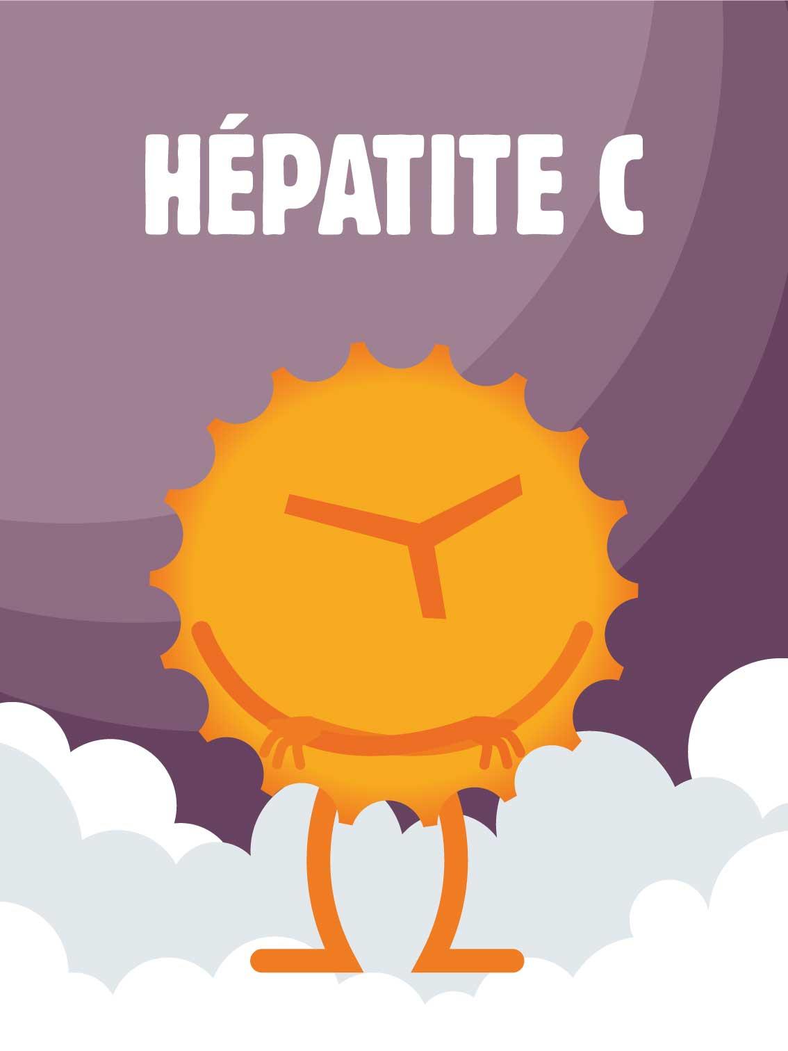 Hépatite C, IST, dépistage, MST, infections sexuellement transmissibles, rapport sexuel à risque